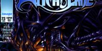 Witchblade 23