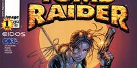 Tomb Raider: The Series Vol 1 1