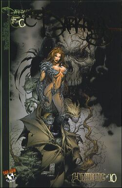 Witchblade 10c