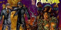 Witchblade 8
