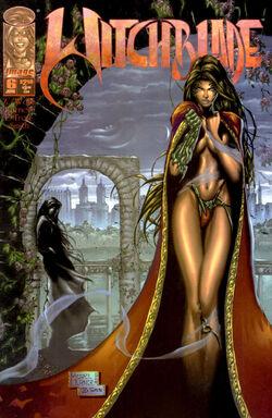 Witchblade 6a