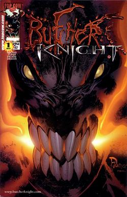 Butcher Knight 1a