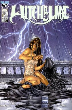 Witchblade 14a