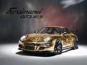 FERDINAND GT3 RS MF