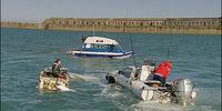 Amphibious Car Challenge 2