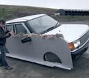 Range DB5 Rover