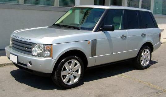 File:Range Rover HSE.jpg