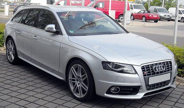 File:Audi S4.jpg