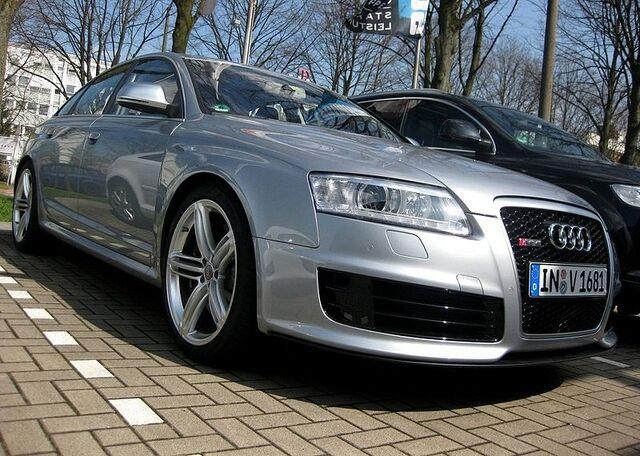 File:DE-Audi RS6.jpg