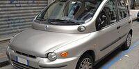 Fiat Multipla 2006
