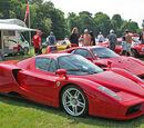 Enzo Ferrari (car)