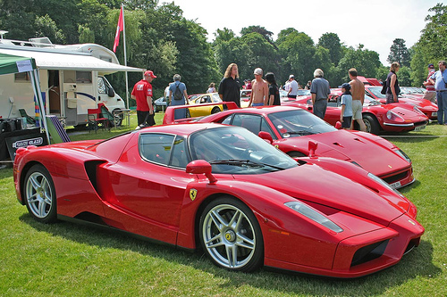 File:Ferrari Enzo Stanford Hall Auto Italia 2006 IMG 4483.jpg