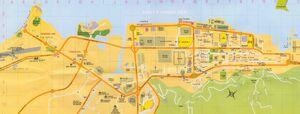 Kota Kinabalu map 001