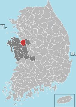 Asan map 001