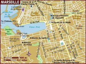 Marseille map 001