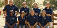 Blue Team (Season Four)