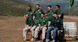 S1 Green Team