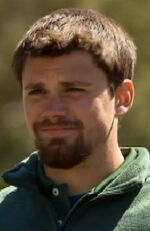 Phil Morden green
