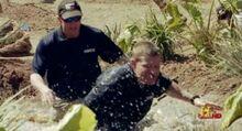 Blue Team Mud Pit