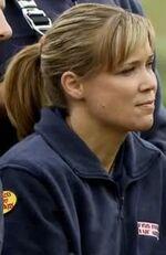 Sara Ahrens