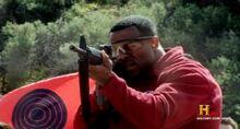 Andre Robinson 4th TC