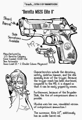 BerettaMod