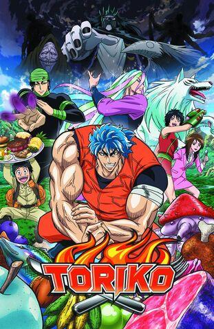 File:Toriko-dvd-covers.jpg