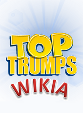 Possible new top trumps wiki logo