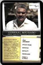 General Madrano