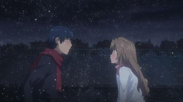 File:Ryuuji and Taiga in winter.jpg
