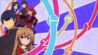 Toradora OST - My Little Underground