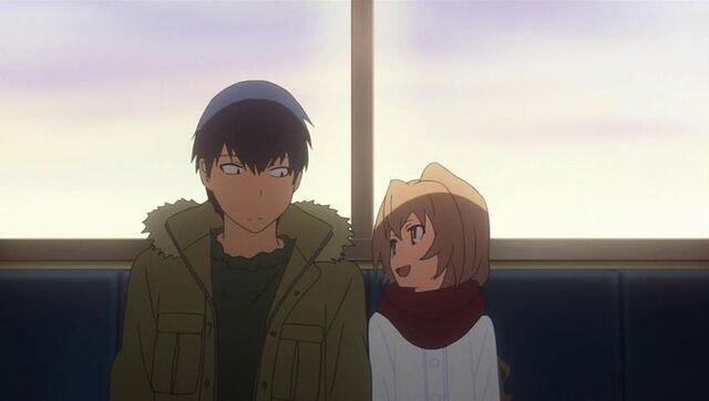 File:Taiga talking to Ryuuji.jpg