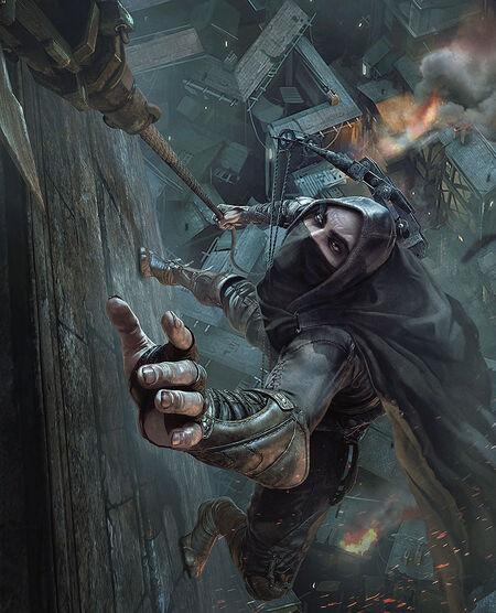 Nighthand Infiltrator
