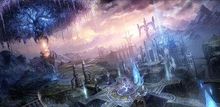 Avarta city