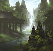 Elvish Shrine