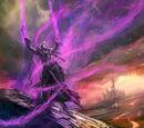 High Mage of Sendrellar