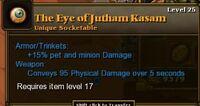 Eye of Jutham