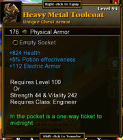 HeavyMetalToolcoat