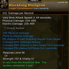 Blackfang Blud 02