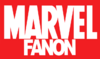 Marvel wordmark