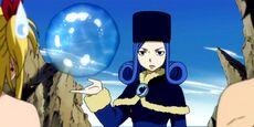 Bubble Water
