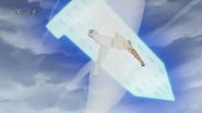 Flying Nail Gun
