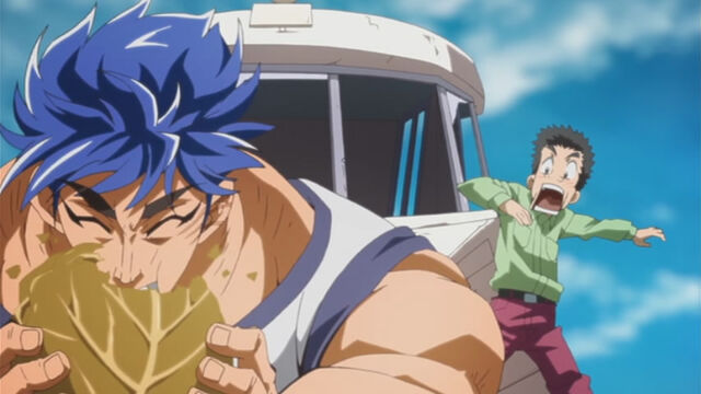 File:Toriko eating Almond Cabbage OVA.jpg