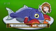 Pincer Fish GFT
