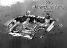 IGO HQ destroyed by Meteor Spice