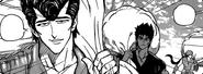 Young Jirou and Ichiryuu