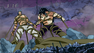 Starjun and Toriko bind by Teppei