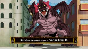 Kuendon