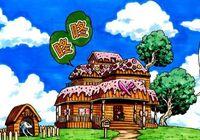 Toriko house