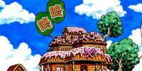 Toriko's Sweets House